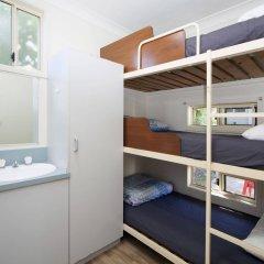 Отель Holiday Haven Burrill Lake Австралия, Сассекс-Инлет - отзывы, цены и фото номеров - забронировать отель Holiday Haven Burrill Lake онлайн сейф в номере