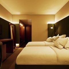 Отель Grand Hotel Açores Atlântico Португалия, Понта-Делгада - 1 отзыв об отеле, цены и фото номеров - забронировать отель Grand Hotel Açores Atlântico онлайн комната для гостей фото 5