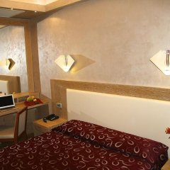 Отель Ariston Hotel Италия, Милан - 5 отзывов об отеле, цены и фото номеров - забронировать отель Ariston Hotel онлайн удобства в номере фото 2