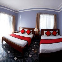 Отель Nguyen Hung Hotel Вьетнам, Далат - отзывы, цены и фото номеров - забронировать отель Nguyen Hung Hotel онлайн комната для гостей фото 5