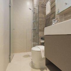 Отель Louis Kienne Serviced Residences ванная