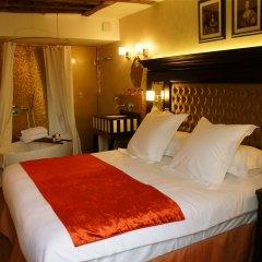 Отель Tonic Hôtel Saint Germain комната для гостей фото 3