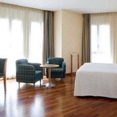 Отель URH Ciutat de Mataró фото 11