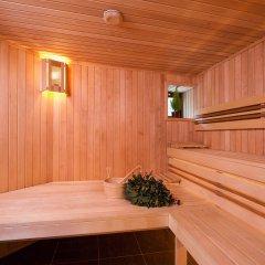 Экологический отель Villa Pinia Одесса сауна