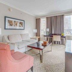 Отель Omni Berkshire Place США, Нью-Йорк - отзывы, цены и фото номеров - забронировать отель Omni Berkshire Place онлайн фото 18