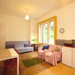 Отель Corvin Apartment Budapest Венгрия, Будапешт - отзывы, цены и фото номеров - забронировать отель Corvin Apartment Budapest онлайн комната для гостей фото 2