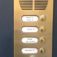 Отель Alloggi Alla Rivetta Италия, Венеция - отзывы, цены и фото номеров - забронировать отель Alloggi Alla Rivetta онлайн интерьер отеля