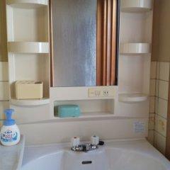 Отель fuminoya Беппу ванная