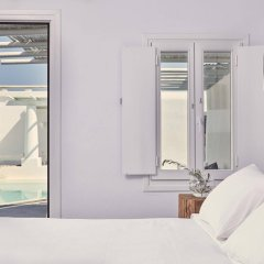 Anemos Beach Lounge Hotel комната для гостей фото 2