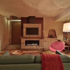 Ariana Sustainable Luxury Lodge Турция, Учисар - отзывы, цены и фото номеров - забронировать отель Ariana Sustainable Luxury Lodge онлайн интерьер отеля фото 3