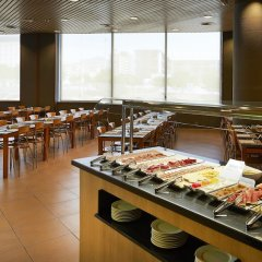Отель Hesperia Sant Joan Suites питание фото 2