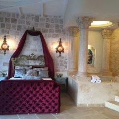 Lukka Exclusive Hotel Турция, Калкан - отзывы, цены и фото номеров - забронировать отель Lukka Exclusive Hotel - Adult Only онлайн сауна