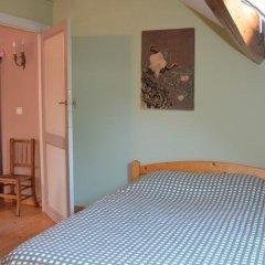 Отель B&B Chambre d'Orfeo Бельгия, Брюссель - отзывы, цены и фото номеров - забронировать отель B&B Chambre d'Orfeo онлайн комната для гостей фото 2