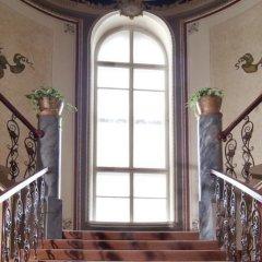 Отель Metropol Чехия, Франтишкови-Лазне - отзывы, цены и фото номеров - забронировать отель Metropol онлайн интерьер отеля фото 3