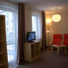 Апартаменты Warsaw Apartments Magnolie комната для гостей фото 2