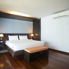 Отель Moonlight Exotic Bay Resort Таиланд, Ланта - отзывы, цены и фото номеров - забронировать отель Moonlight Exotic Bay Resort онлайн комната для гостей фото 4