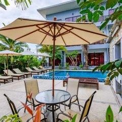 Отель Baan Phu Chalong фото 17