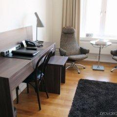 Отель Duxiana Malmö Мальме удобства в номере фото 2