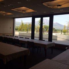 Отель Nari Aizu Lodge Айдзувакамацу помещение для мероприятий