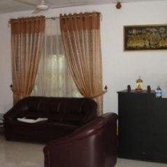 New Pawana Hotel спа