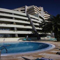 Отель Madeira Regency Cliff Португалия, Фуншал - отзывы, цены и фото номеров - забронировать отель Madeira Regency Cliff онлайн детские мероприятия