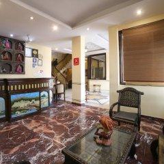 OYO 650 Hotel Amer View интерьер отеля фото 3