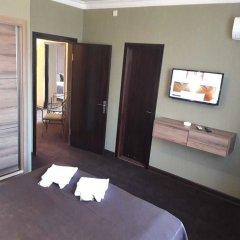 Серин отель Баку комната для гостей фото 3