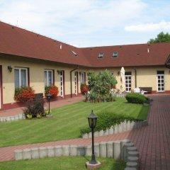 Отель Elizza Чехия, Прага - отзывы, цены и фото номеров - забронировать отель Elizza онлайн фото 2
