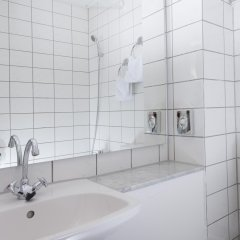 Отель City Inn Leipzig Лейпциг ванная