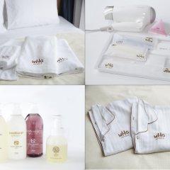Отель Gracery Seoul Южная Корея, Сеул - отзывы, цены и фото номеров - забронировать отель Gracery Seoul онлайн ванная