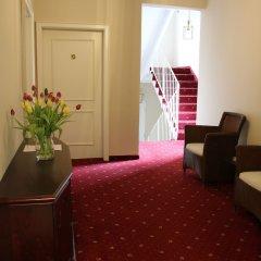 Отель The Little Guesthouse Salzburg Зальцбург интерьер отеля