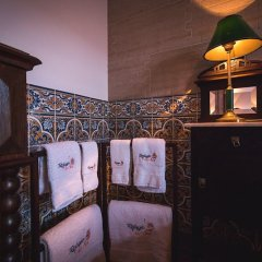Отель Refúgio do Sol - Mosteiros Португалия, Понта-Делгада - отзывы, цены и фото номеров - забронировать отель Refúgio do Sol - Mosteiros онлайн ванная