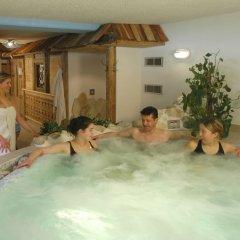 Hotel Albe Рокка Пьеторе бассейн