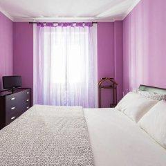 Отель C'è posto per te Италия, Рим - отзывы, цены и фото номеров - забронировать отель C'è posto per te онлайн комната для гостей фото 3