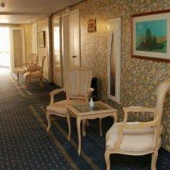 Отель Hasdrubal Thalassa And Spa Сусс