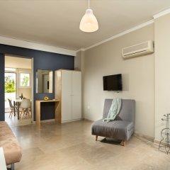 Lefka Hotel, Apartments & Studios Родос комната для гостей фото 9
