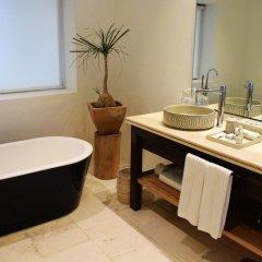 Hotel Boutique Casareyna ванная фото 2