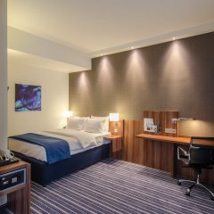 Отель Holiday Inn Express Dusseldorf - City фото 6