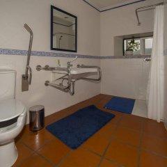 Отель Casa Da Nogueira Португалия, Амаранте - отзывы, цены и фото номеров - забронировать отель Casa Da Nogueira онлайн ванная