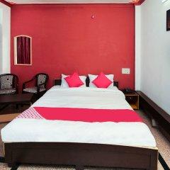 OYO 12363 Hotel Ratan international комната для гостей