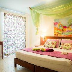 Philoxenia Hotel Apartments комната для гостей фото 3