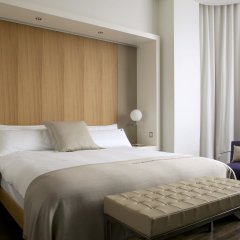 Отель ME Madrid Reina Victoria Мадрид комната для гостей фото 2