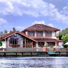 Отель Villa by Ayesha Шри-Ланка, Бентота - отзывы, цены и фото номеров - забронировать отель Villa by Ayesha онлайн фото 9