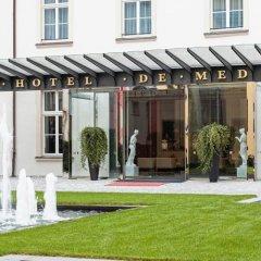 Отель Derag Livinghotel De Medici Германия, Дюссельдорф - 1 отзыв об отеле, цены и фото номеров - забронировать отель Derag Livinghotel De Medici онлайн фото 3