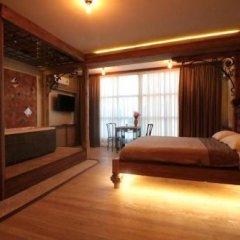 Отель Artists Residence in Tbilisi Грузия, Тбилиси - отзывы, цены и фото номеров - забронировать отель Artists Residence in Tbilisi онлайн сейф в номере