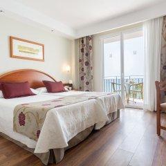 Hipotels Hotel Flamenco Conil комната для гостей фото 2