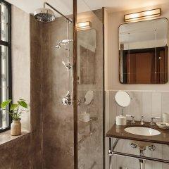 Отель Opera Дания, Копенгаген - 1 отзыв об отеле, цены и фото номеров - забронировать отель Opera онлайн ванная фото 2