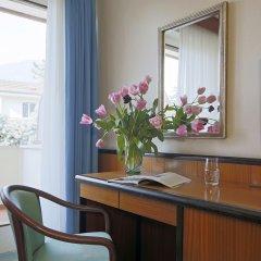 Отель JULIANE Меран удобства в номере