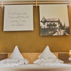 Hotel Villa Freiheim Меран интерьер отеля