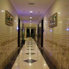 Naif view Hotel By Gemstones интерьер отеля фото 3